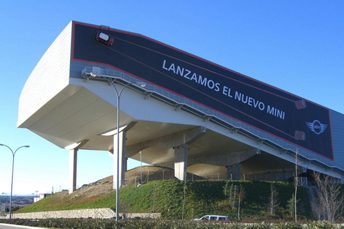MINI, Spain