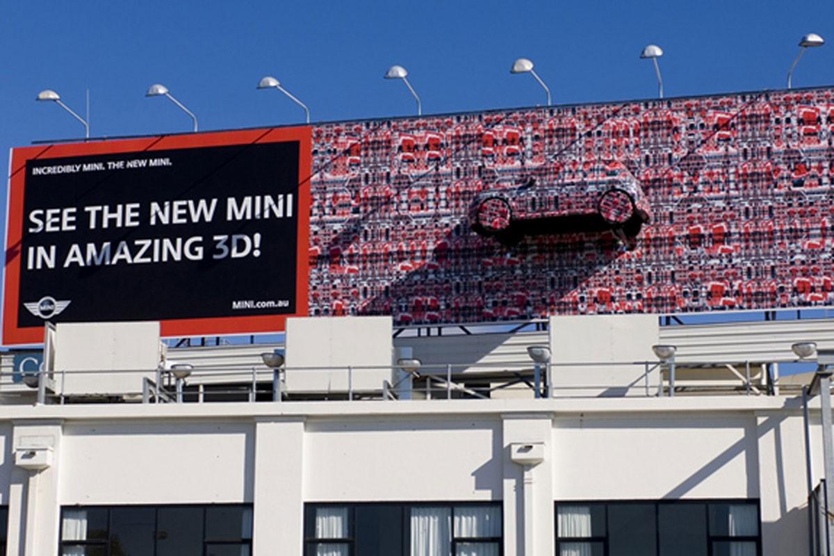 MINI, Brisbane, Australia