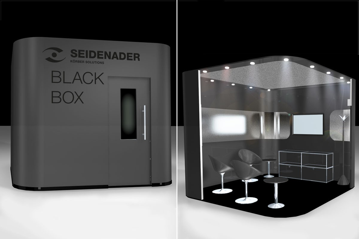 Seidenader BlackBox CAD draft
