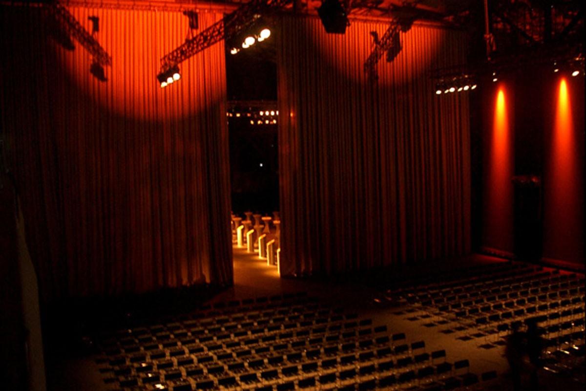 Audi, Q7 Auditorium