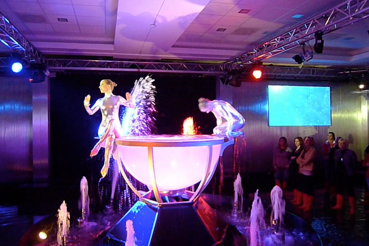 MIELE - Event, Service Centre, Salzburg