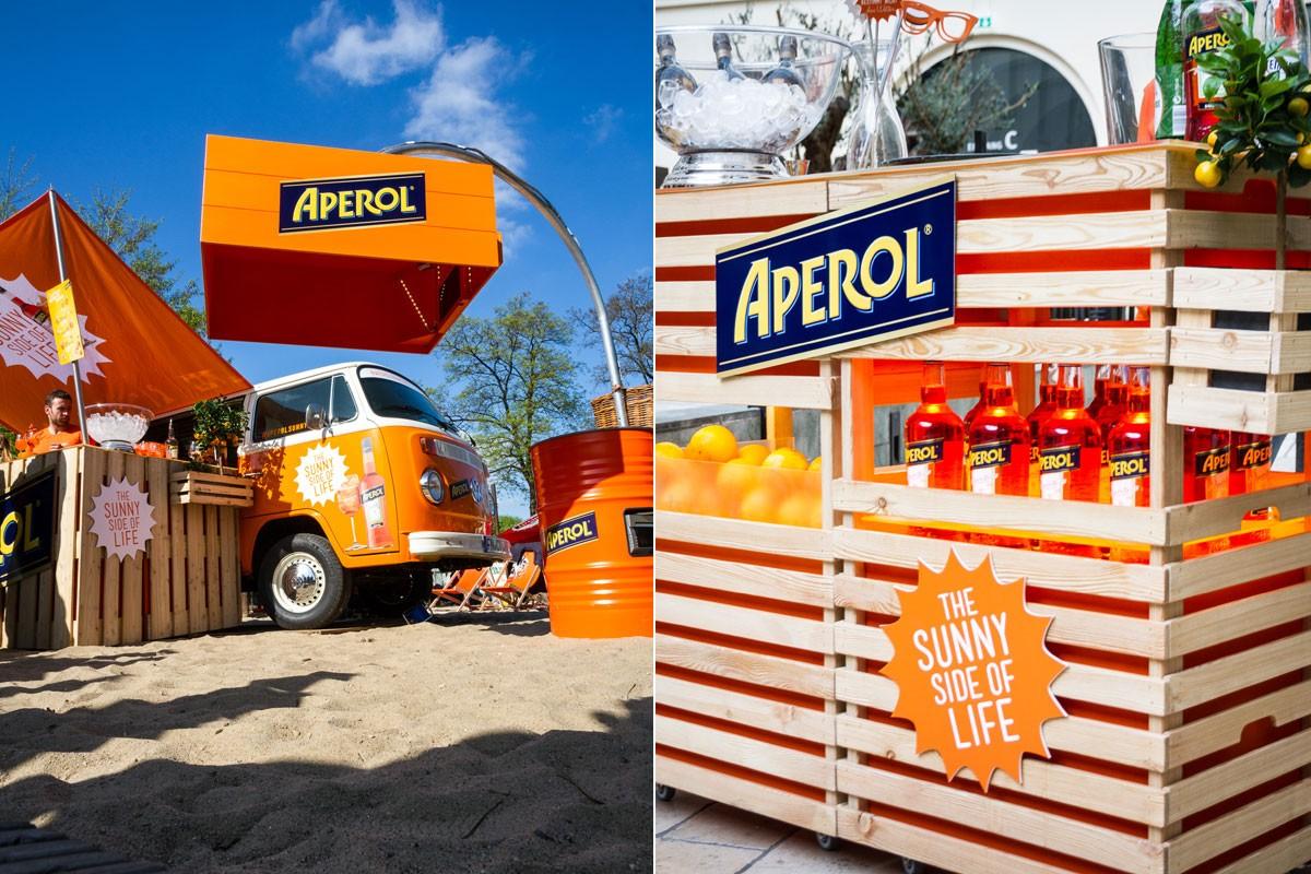 Aperol Bar