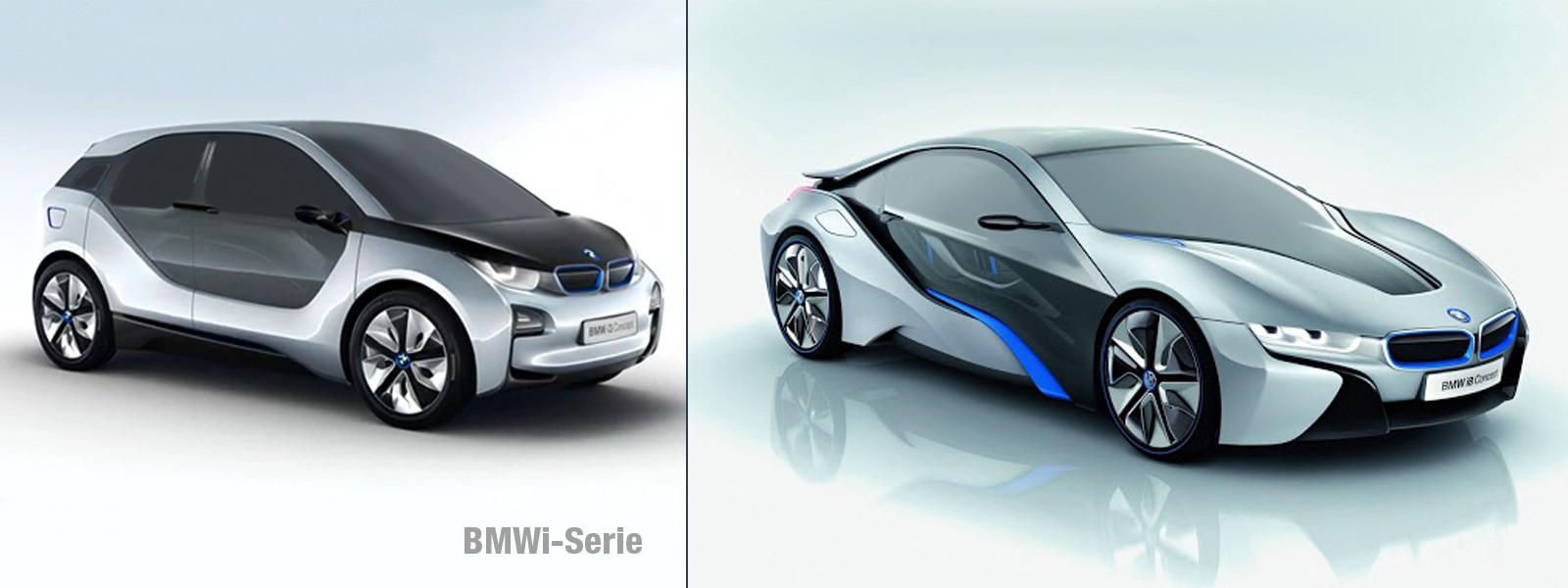 BMWi Series