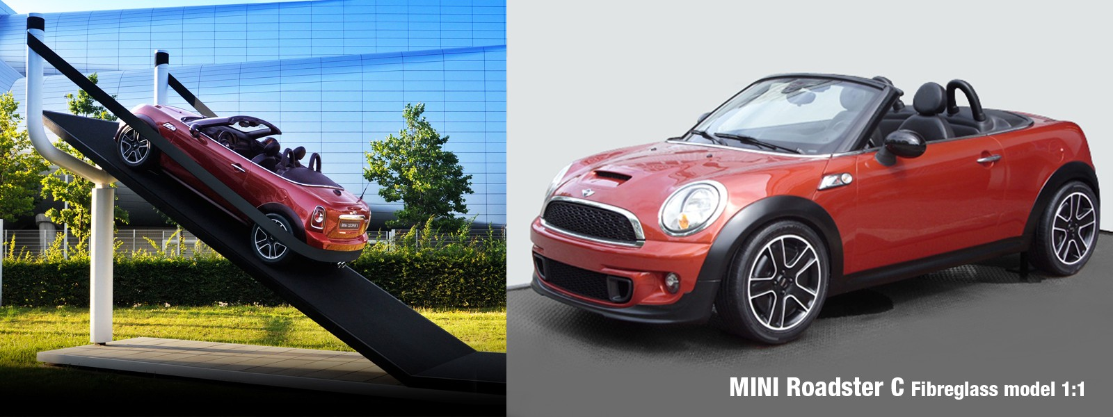 MINI RoadsterC